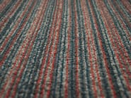 Striped carpeting CONTURA DESIGN | Striped carpeting - Vorwerk & Co. Teppichwerke