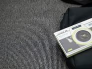 Solid-color carpeting STRADA | Solid-color carpeting - Vorwerk & Co. Teppichwerke