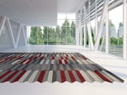 Carpeting / rug STRIPES - Vorwerk & Co. Teppichwerke