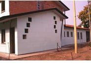 Exterior insulation system DS BICOLOR - GHIROTTO TECNO INSULATION
