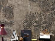 Wall effect wallpaper SANGALLO - Wall&decò