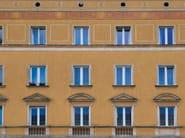Breathable decorative painting finish MARMORINO NATURALE - OIKOS S.r.l. a socio unico