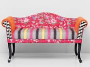 Fabric sofa BAZAR - KARE-DESIGN