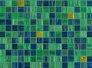Glass mosaic FUJI GOLD - Elements Mosaic