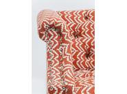 Sofa Julietta Orange 3 Seater
