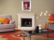 Wood-burning built-in fireplace MARINA - CHEMINEES SEGUIN DUTERIEZ