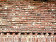 Facing brick MATTONI A MANO - FORNACE FONTI