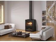 Wood-burning stove I 700 P - CHEMINEES SEGUIN DUTERIEZ