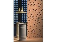 Terracotta wall/floor tiles TIERRAS ARTISANAL BASE - MUTINA