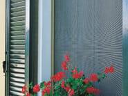 Fibreglass insect screen TROPICAL - TENAX