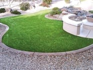 Synthetic grass surface SPECIAL MAT - TENAX