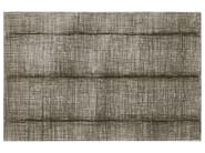 Rectangular striped rug SW RUGS TENTO #2 - STELLAR WORKS
