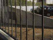 Strong garden fence HOBBY 10 - TENAX