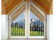 Window Special frames - Alpilegno