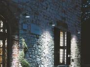 Adjustable aluminium wall lamp STRIKE | Wall lamp - Goccia Illuminazione