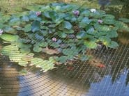 Net for ponds covering AVIARY - TENAX