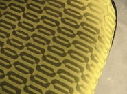 Upholstery fabric TYPO - LELIEVRE