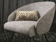 Solid-color upholstery fabric TINTO - Zimmer + Rohde