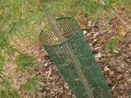 Garden and plant netting QUADRA 10 - TENAX