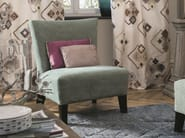 Paisley polyester upholstery fabric VICTOIRE   Upholstery fabric - Zimmer + Rohde