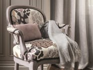 Upholstery fabric with floral pattern MADRAGUE | Upholstery fabric - Zimmer + Rohde