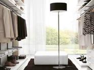 Wooden walk-in wardrobe PICÀ MINUS Z61 - Zalf
