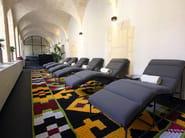 Sunbrella® garden daybed MIAMI | Garden daybed - Sérénité Luxury Monaco