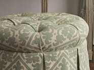 Upholstery fabric with graphic pattern BELMOND - Zimmer + Rohde