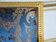 Silk upholstery fabric VERDI - LELIEVRE