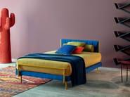 Full size bed # 04 CAMALEO - Twils