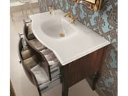 Console sink with drawers ADAM 05 - Mobiltesino
