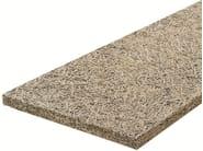 Cement-bonded wood fiber thermal insulation panel CELENIT S - CELENIT
