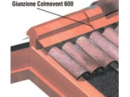Ventilation grille and part COLMOVENT 600 JUNCTION - Thermak by MATCO