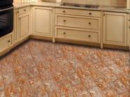 Quarry flooring SCIRUSS SAN MAMANTE - DANILO RAMAZZOTTI ITALIAN HOUSE FLOOR