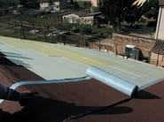 Prefabricated bituminous membrane ADESIVO - Thermak by MATCO