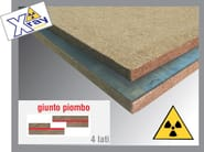 Insulation system for special application X-PANNEL - Thermak by MATCO