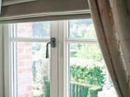 Metal window handle 7359 | Window handle - Dauby