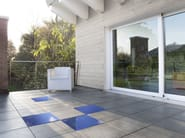Glass outdoor floor tiles GLI SPECIALI | GLASS - FAVARO1
