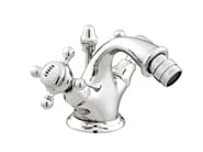 1 hole chrome plated steel bidet tap 035020.000.50 | Bidet tap - Bronces Mestre