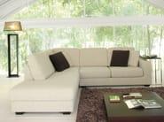 Corner sofa ISCHIA - Divanidea