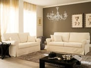 2 seater sofa OLIVER - Divanidea