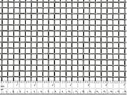 Metal fabric and mesh DOKA-MONO 1851 - HAVER & BOECKER OHG