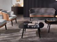 2 seater sofa NIVOLA | Sofa - Poltrona Frau
