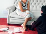 Tufted sofa BONNIE | Sofa - Poltrona Frau
