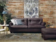 Leather sofa DREAM ON | Sofa - Poltrona Frau