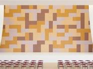 Acoustic Wood Wool Panels BAUX ACOUSTIC PANEL LINES - BAUX