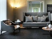 High-back sofa GRANTORINO HB - Poltrona Frau
