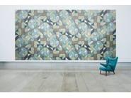 Acoustic Wood Wool Tiles BAUX ACOUSTIC TILES RECTANGLE - BAUX