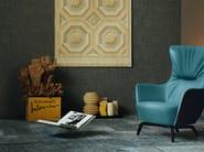 Bergere armchair MAMY BLUE - Poltrona Frau