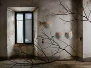 Ceramic wall light TI.VEDO | Wall light - Karman